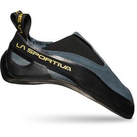 La Sportiva Cobra Klimschoenen Heren, grijs/zwart